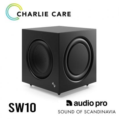 Audio Pro SW10 Premium Subwoofer