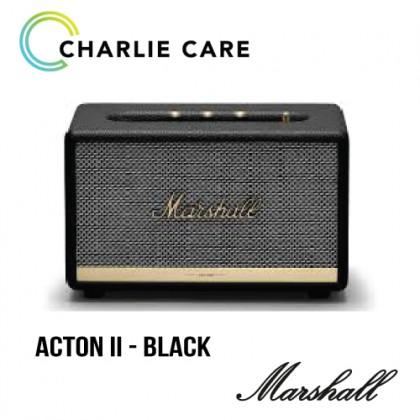 MARSHALL ACTON II BLUETOOTH SPEAKER (ACTON 2)